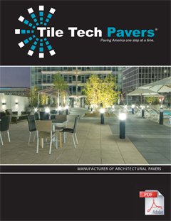 Concrete Pavers Catalog